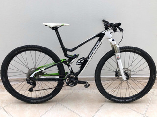 Bicicleta Lapierre Xr 529 Full Susp Carbono Shimano Xt Aro29