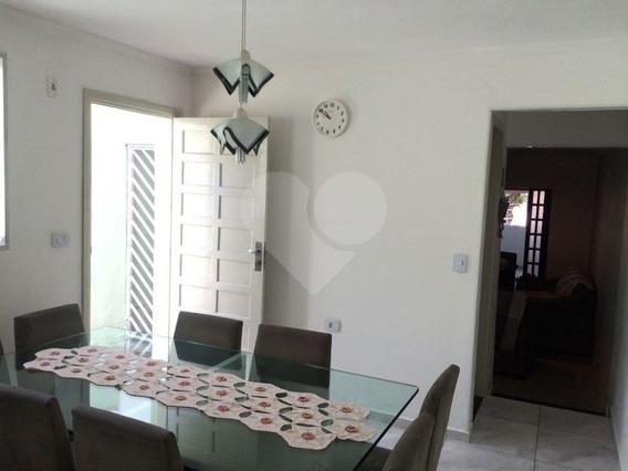 Sobrado Residencial À Venda, Jardim Umarizal, São Paulo. - 273-im324076
