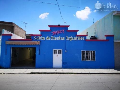 Imagen 1 de 8 de Local Comercial En Venta Col Iv Centenario