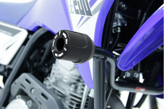 Slider O Defensa Para Yamaha Xtz 250 Marca Fire Parts