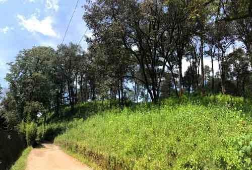 Terreno San Simón Con Río