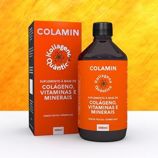 Fisioquantic Colamin 500ml