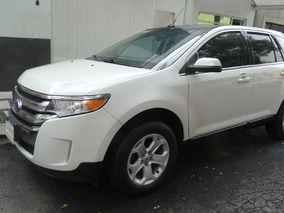Ford Edge 2013 5p Limited Aut 3.5l V6 Piel Q/c