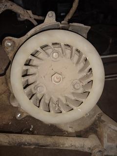 Turbina Honda Beat Motoneta