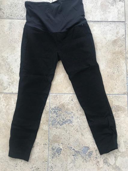 Pantalon Embarazada Panza Alta Gap - Talle S - Un Solo Uso