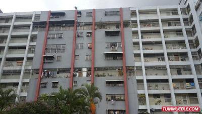 Mls #18-4849 Apartamento En Caricuao