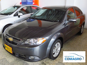 Chevrolet Optra 1.6 Advance A.a.2013 Mpw821