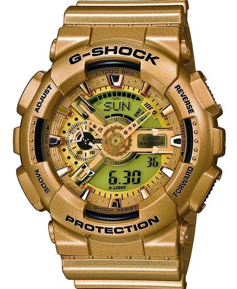 Reloj Hombre Casio Gshock Ga-110gd | Envío Gratis