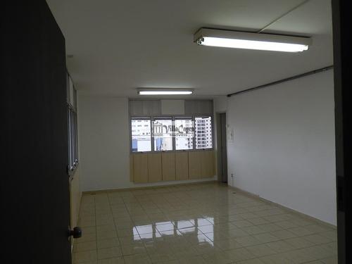 Comercial Para Locação Em São José Dos Campos, Jardim São Dimas - 359a_1-1592336