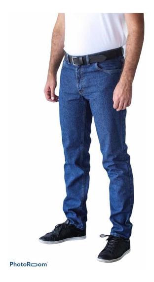 Jean Pantalon Rigido Clasico Hombre Polo Club Original Envio