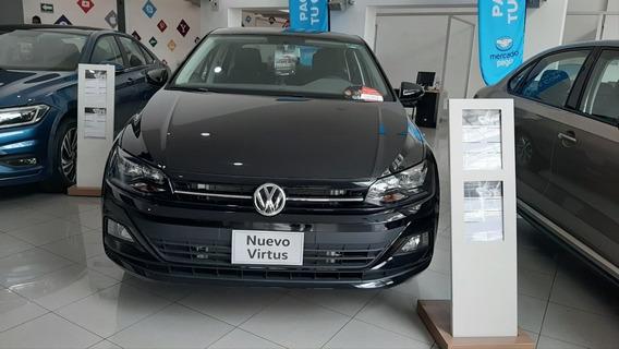 Volkswagen Virtus Virtus 2020