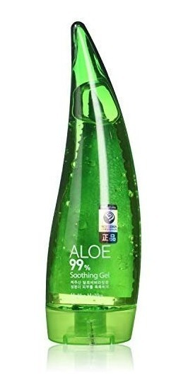 Holika Holika Aloe 99% Gel Cuidado Piel Crema Humectante