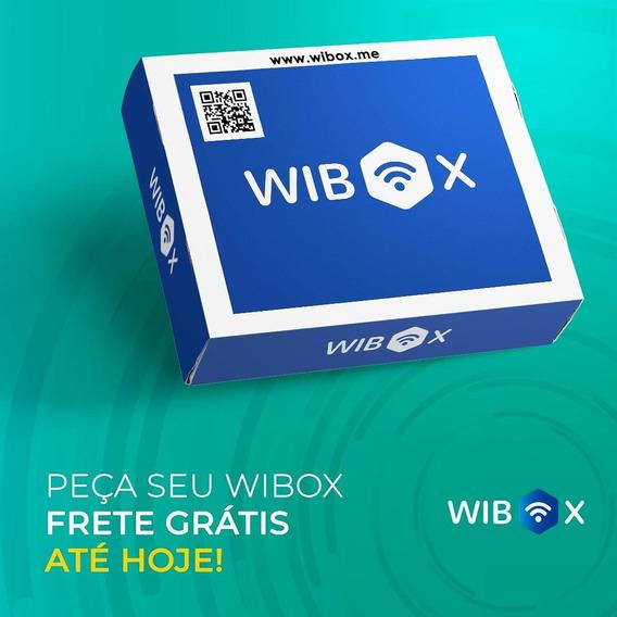 Roteador Wi-box