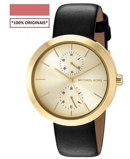 Relógio Michael Kors Mk2574 2dn