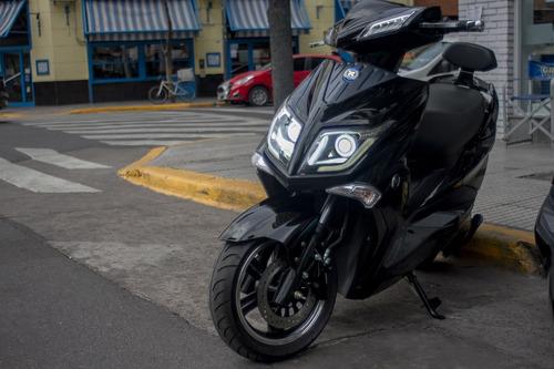 Moto Eléctrica Sunra Hawk 3000 Watts Sunra Centro /a