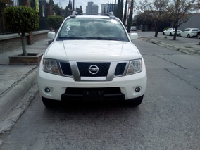 Nissan Frontier Pro-4x (4x4)