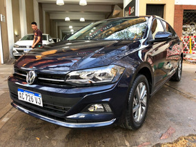Volkswagen Virtus 1.6 Msi Highline 2018 New Cars