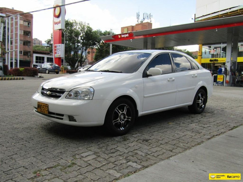 Chevrolet Optra 1.8 Desing
