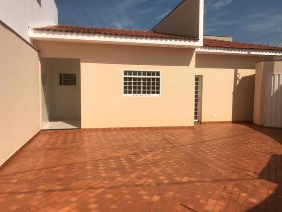 Casas Bairros - Venda - Jardim Gimenez - Cod. 13881 - V13881