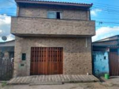 Imagem 1 de 14 de Casa No Litoral Ref 6721dz