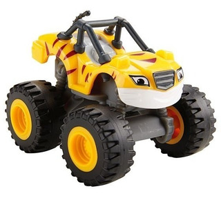 Stripes De Blaze And The Monster Machines Fisher Price