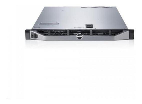Servidor Poweredge R320 (xeon Octa Core / 48gb Ram/16tb)
