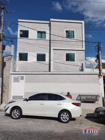 Apartamento Com 1 Dormitório À Venda, 40 M² Por R$ 169.000,00 - Cidade Patriarca - São Paulo/sp - Ap0588