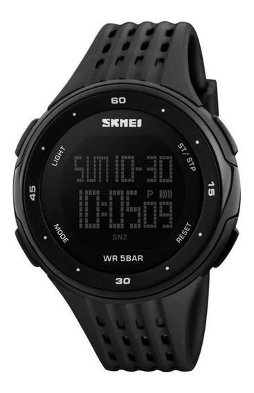 Relógios Skmei 1219 Digital 5atm Aprova D