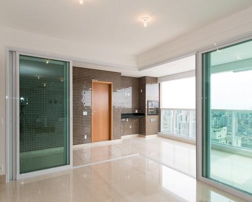 Imagem 1 de 24 de Apartamento Rua Marechal Barbacena - 218m²