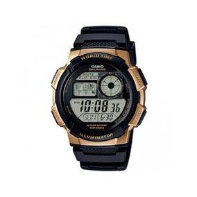 Relógio Casio Masculino Ae 1000w 1a3vdf