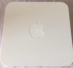 Apple Roteador Wi-fii