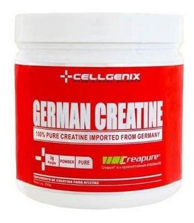 German Creatine 200g Cellgenix