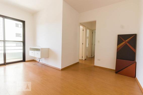 Apartamento Para Aluguel - Torres Tibagy, 3 Quartos, 64 - 892838424