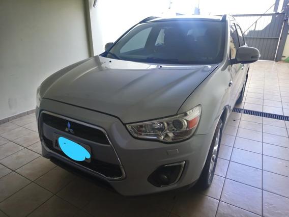 Mitsubishi Asx Ano 2015 4x4