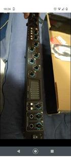 Interfaz De Audio Focusrite Saffire Pro 40