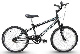 Bicicleta Track Cometa Juvenil Aro 20