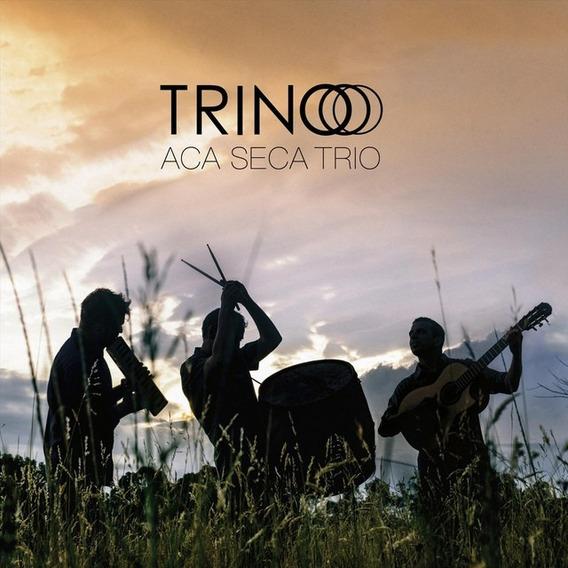 Aca Seca Trío / Trino (2018) - Cd Nuevo Sellado