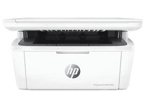 Multifuncional Hp P Laserjet Pro M28w 18ppm Usb/sem Fio