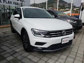 Volkswagen Tiguan 1.4 Comfortline At 3 Filas 2018