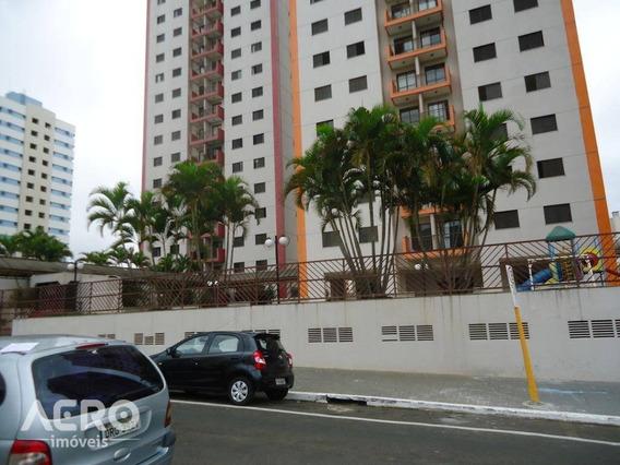 Apartamento Para Alugar, 88 M² Por R$ 1.400,00/mês - Jardim Infante Dom Henrique - Bauru/sp - Ap1247