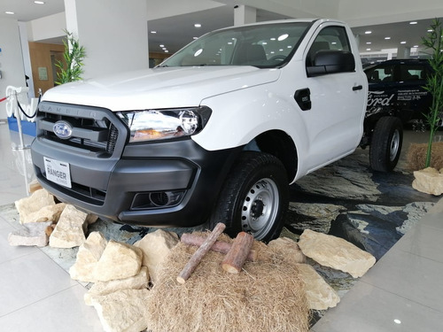 Ford Chasis 4x4