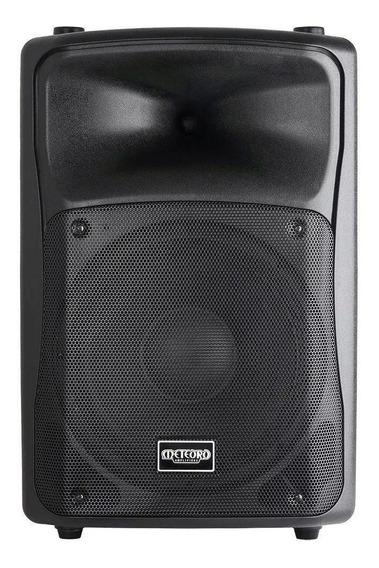 Caixa Ativa Amplificada Meteoro Mfd 12 200w Bluetooth Usb