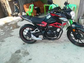 Moto Naked Ssenda Viper 200