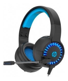 Auricular Hp Gamer Dhe-8011 Microfono Pc Ps4 Xbox One