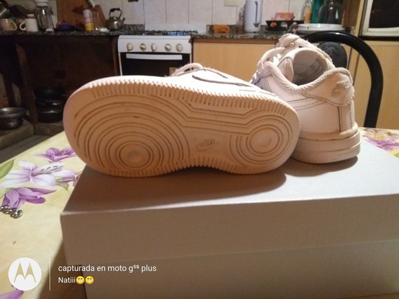 Nike Force Talle 22