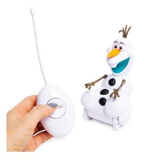 Disney Frozen 2 Olaf Control Remoto 15cm Cartersbabypilar