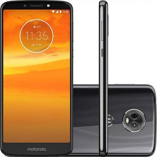 Celular Motorola E5 Plus Xt-1924 Dual Chip 32gb 4g+3 Brindes