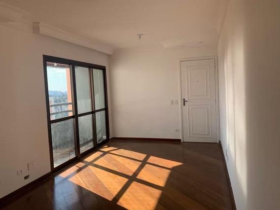 Apartamento Com 3 Dormitórios Para Alugar, 78 M² Por R$ 1.600/mês - Jardim Prudência - São Paulo/sp - Ap0685