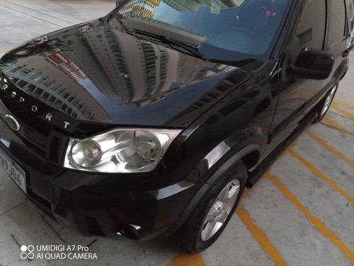 Ford Ecosport 2009 2.0 Xlt Aut. 5p