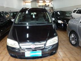 Fiat/idea 1.4 Elx 08 09 Zm Automóveis